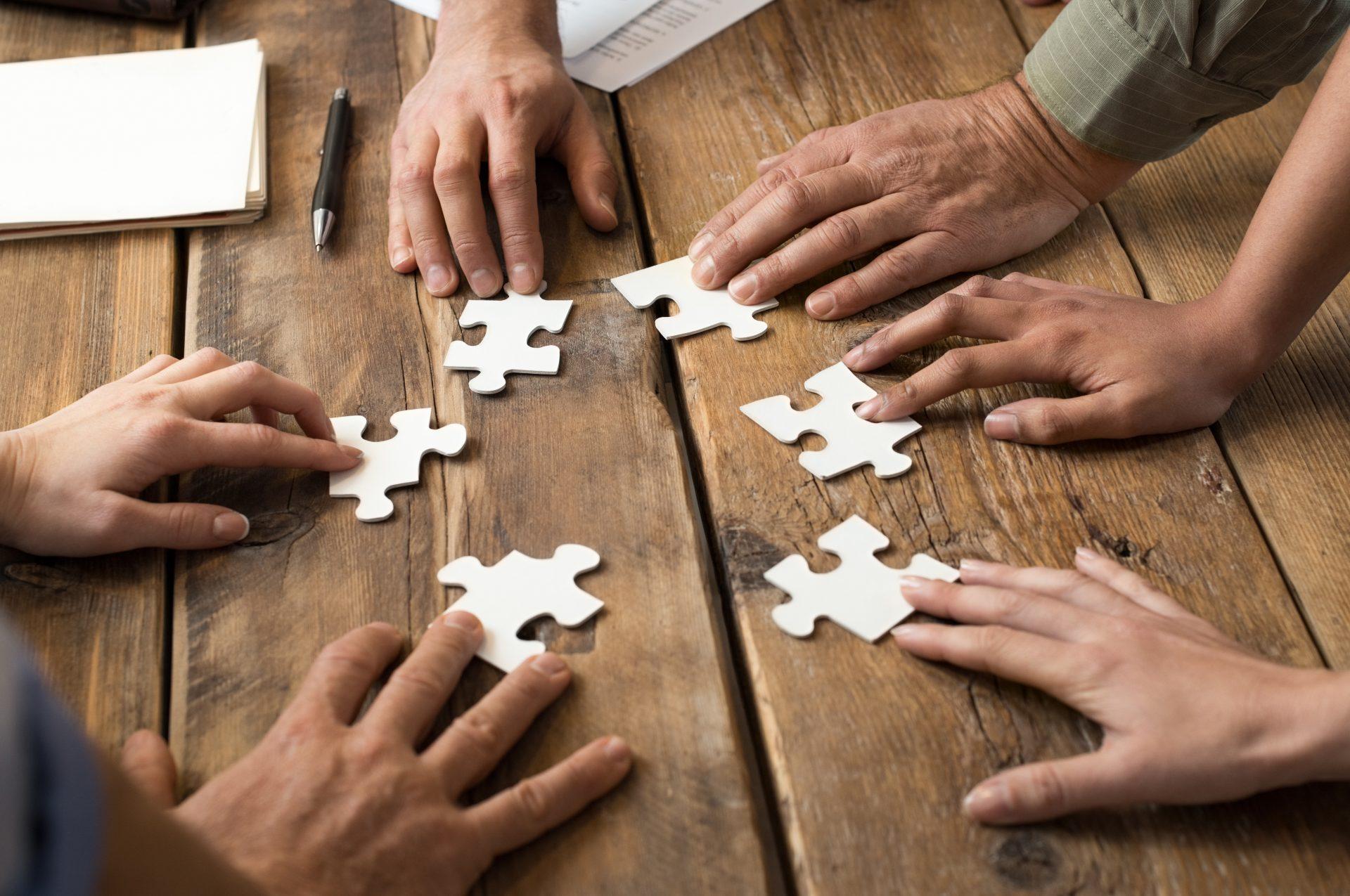 Med individen i centrum utvecklar vi tillsammans välfärden