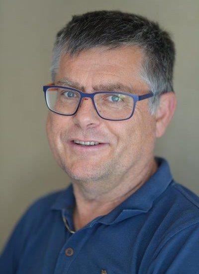 Kjell Sjundemark